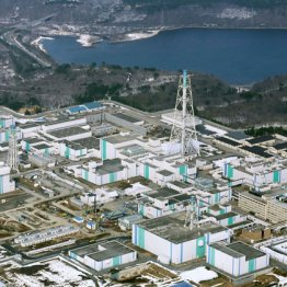 規定路線だった 六ケ所村「再処理工場」が23回目完成延期