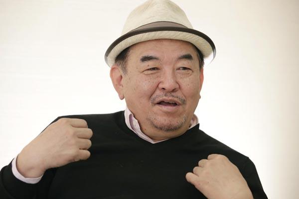 タベアルキストのマッキー牧元さん(C)日刊ゲンダイ