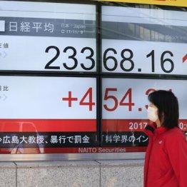 新年相場 資産株にピッタリなAI関連の「サインポスト」