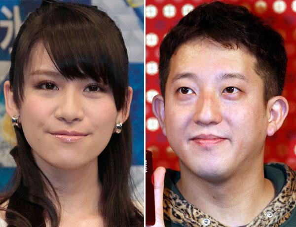 サバンナ高橋(右)とPerfume西脇の熱愛報道は…/(C)日刊ゲンダイ