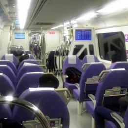 LCCピーチ機利用 台湾2泊3日「鉄道乗りまくり」の旅