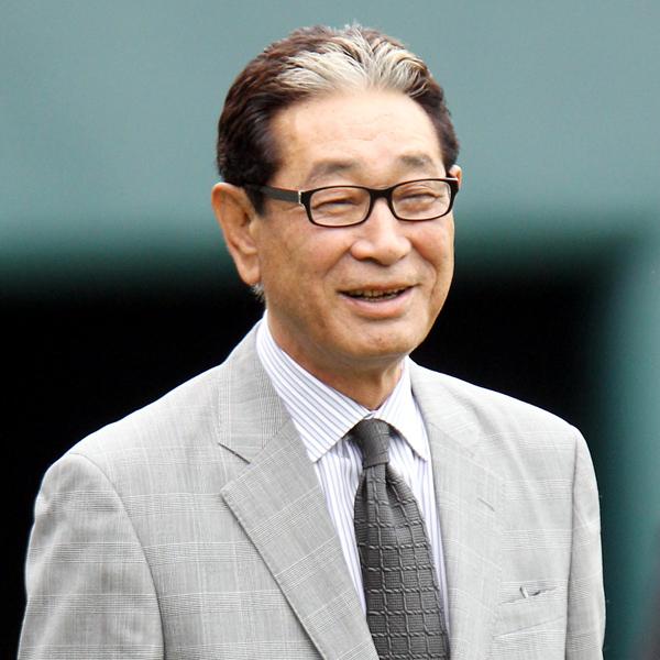 星野仙一氏はダメ虎を18年ぶりリーグVに導いた(C)日刊ゲンダイ