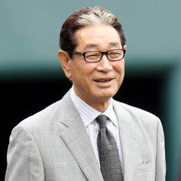 演出・監督・主演…星野仙一は自らドラマを作り続けた
