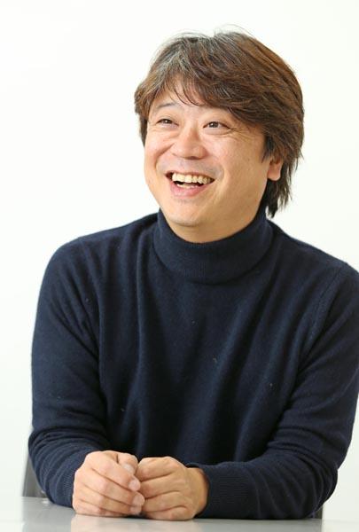 チェリストの柏木広樹さん(C)日刊ゲンダイ