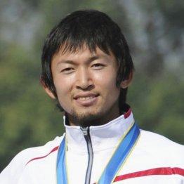 鈴木康大選手