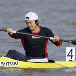 2010年、広洲アジア大会出場時の鈴木康大