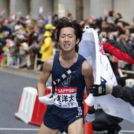 箱根駅伝4連覇も 青学大の完全Vを阻んだ東洋大の情報分析