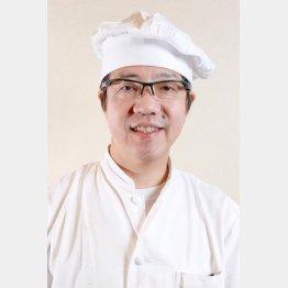 吉田風中国家庭料理ジーテンの吉田勝彦さん(C)日刊ゲンダイ