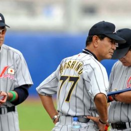 選手を傷つけ自身も…北京五輪では情の野球で地獄を見た