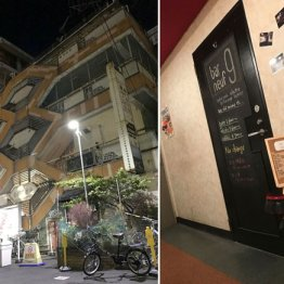 中野編 ホラー映画に出てきそうな異様な建物「ワールド会館」へ