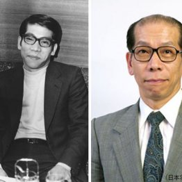 70歳現役最年長の桐山清澄九段 「通算1000勝」への奮闘