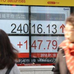 プロ指南 個人投資家はこの先いつまで株を買っていいのか