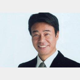 経済評論家の中島孝志さん(C)日刊ゲンダイ