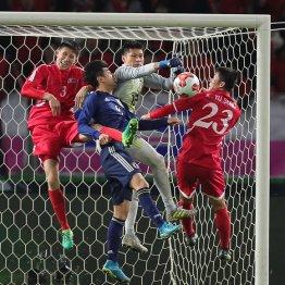 柏の守護神・中村 韓国に大敗した東アジア杯を振り返る