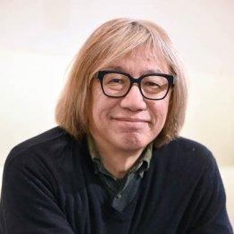 漫画家・しりあがり寿さんは還暦のタイミングで原点回帰