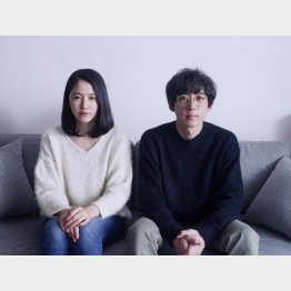 (C)2018「嘘を愛する女」製作委員会