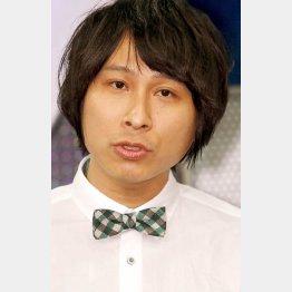 「トップリード」の新妻悠太容疑者/(C)日刊ゲンダイ