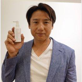 池谷幸雄さんも愛用(提供)株式会社ビタブリッドジャパン