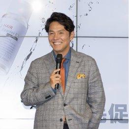 福田正博さん(提供)株式会社ビタブリッドジャパン