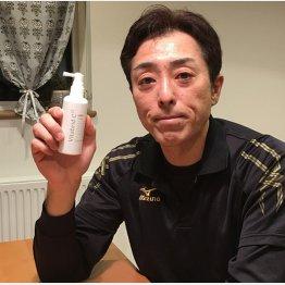 船木和喜さん(提供)株式会社ビタブリッドジャパン