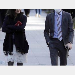 同僚女性に配慮は大事だけど…(写真はイメージ)/(C)日刊ゲンダイ