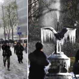 最強寒波はこれからが本番 気象予報士・森田正光氏が指摘