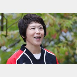 ジャパンライフフィットネスワーク代表の多田ゆかりさん(C)日刊ゲンダイ