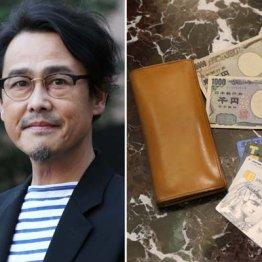俳優・野村宏伸さんが財布にいつも1万1000円を入れる理由