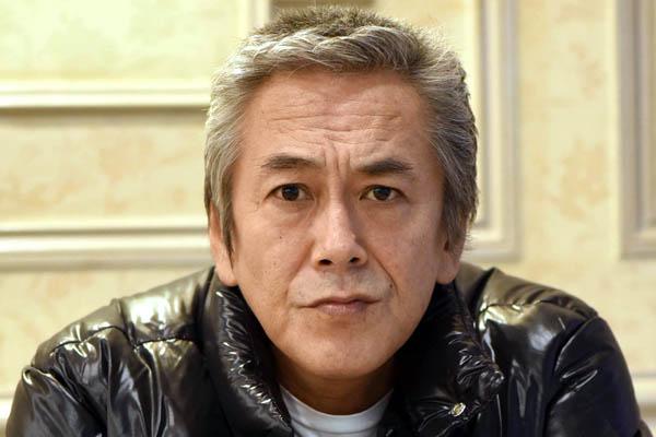 北野監督の気さくな振る舞いに「心を打たれた」と寺島さん/(C)日刊ゲンダイ
