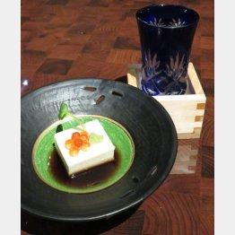 合う酒=日本酒、カクテル、サワー(C)日刊ゲンダイ
