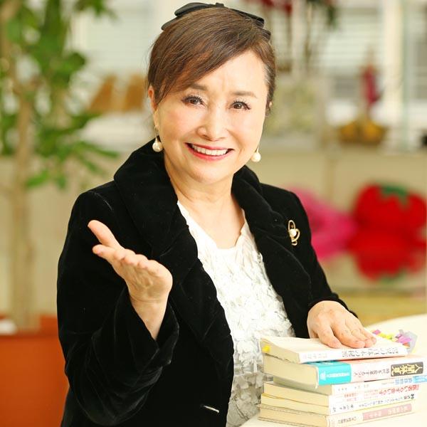 トマト社長の勝見地映子さん(C)日刊ゲンダイ