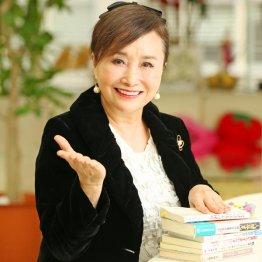 トマト社長・勝見地映子さん ワコール創業者の「私の履歴書」を何度も買い直した