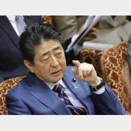 """ウィキペディアで""""編集合戦""""勃発(C)日刊ゲンダイ"""