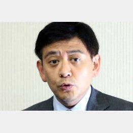 旧村上ファンド関係者が食指(C)日刊ゲンダイ