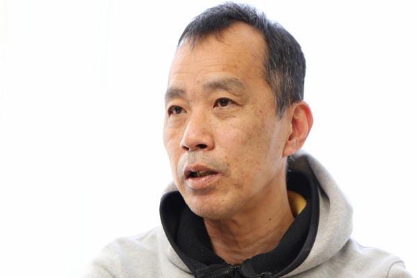 佐野謙二さん(C)日刊ゲンダイ