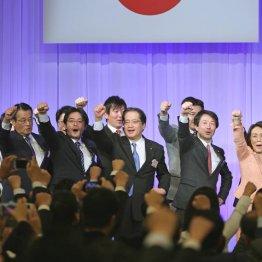"""""""抜け殻""""の民進党が「新しい党」に成長する見通しは皆無"""