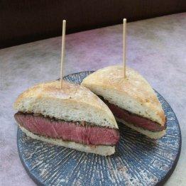 又三郎(長居)ぜいたく仕様 自前のこだわり熟成肉に驚き!