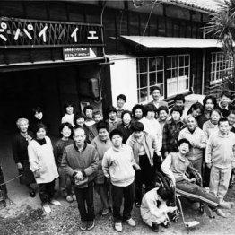 見るべきは「ドキュメンタリーの巨匠・柳澤寿男」作品