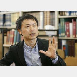 公平な受験機会が奪われる可能性を指摘(C)日刊ゲンダイ