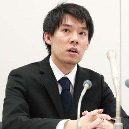 コインチェックの和田晃一良社長