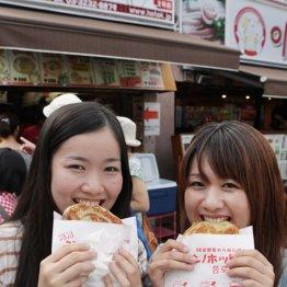 通オススメは貝蒸し料理ジョゲチム 韓国の最新人気グルメ