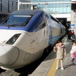鉄道フォトジャーナリストが選ぶ 韓国の絶景列車3つ