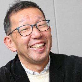 松本秀夫さん<1>親友の母をトリコにした「声の美男子」