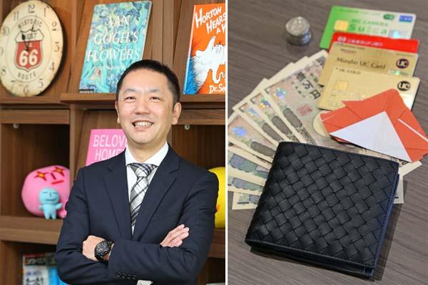 エクストリーム代表取締役社長CEOの佐藤昌平さん(C)日刊ゲンダイ