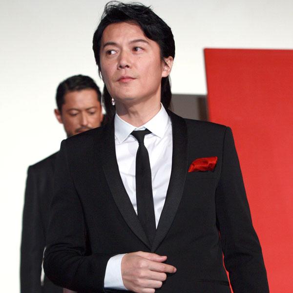 映画「マンハント」が中国でもヒット(C)日刊ゲンダイ