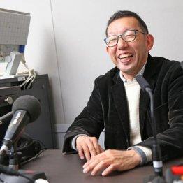 松本秀夫さん<2>ホトケの報道部長を激怒させた100円罰金