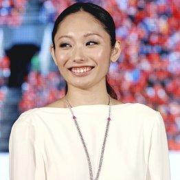 「仕事来ない」と自虐発言 TV解説できない安藤美姫の近況