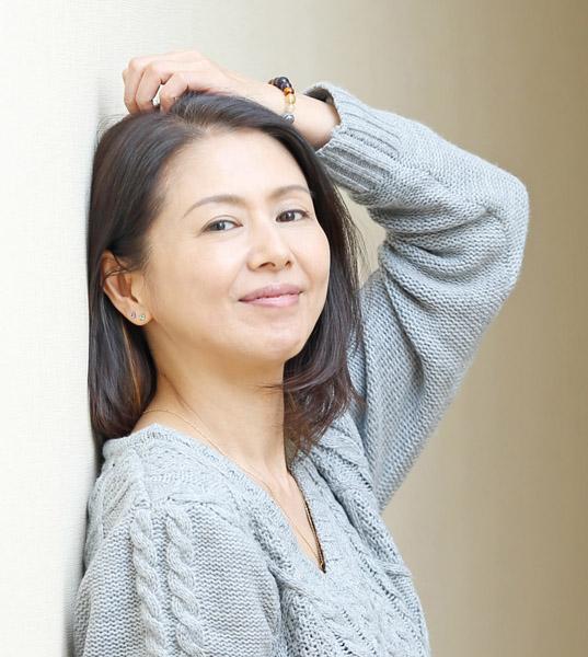 独立後初のインタビューで語った小泉今日子(C)日刊ゲンダイ