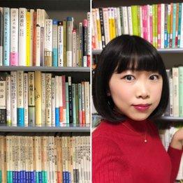 文月悠光さんはモヒカン高校生の詩に衝撃を受け詩人の道へ