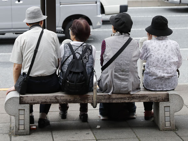 過労死はイヤ(写真はイメージ)(C)日刊ゲンダイ